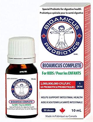 BioAmicus Complete Probiotic