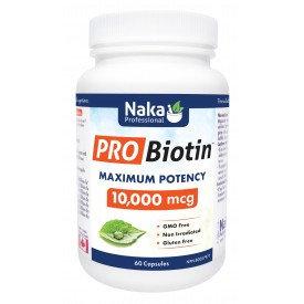 Pro Biotin- Naka Professional