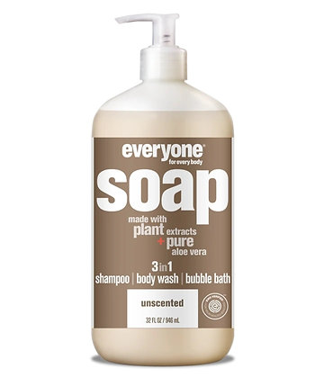 3-in-1 Soap- EO Products