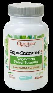 Superimmune- Quantum Health