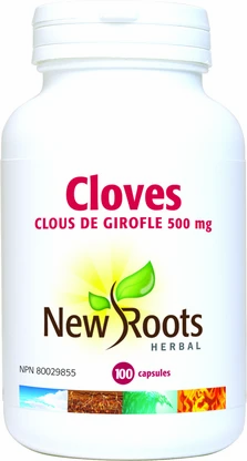 Cloves- New Roots