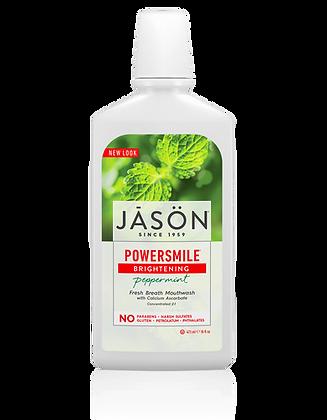 All Natural Mouthwash- Jason