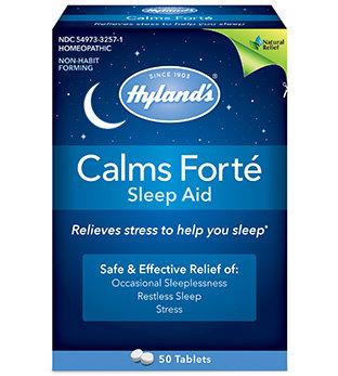 Calms Forte- Hyland's