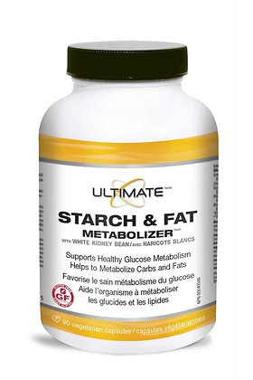 Starch & Fat Metabolizer- Ultimate