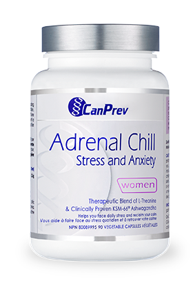 Adrenal Chill- CanPrev