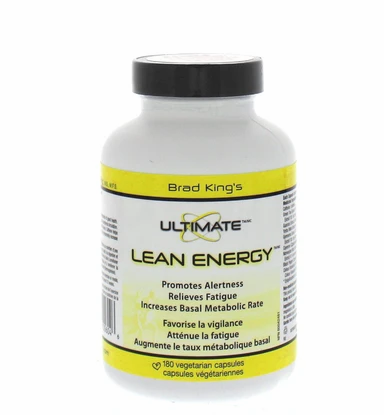Lean Energy- Ultimate