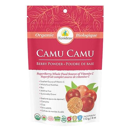 Camu Camu- Ecoideas