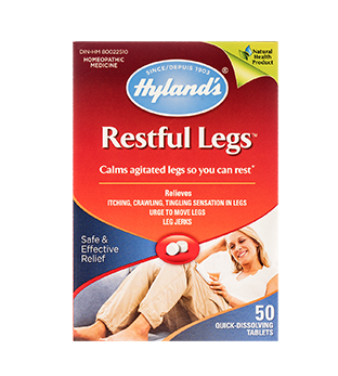 Restful Legs- Hyland's