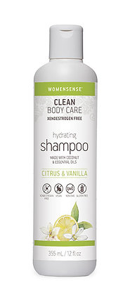 Hydrating Shampoo- Womensense