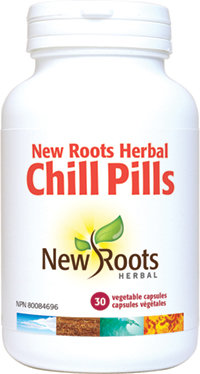 Chill Pills- New Roots