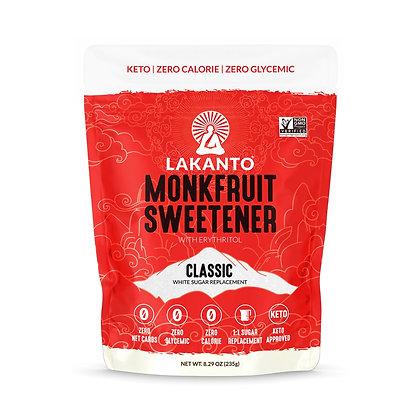 Monkfruit Sweetener- Lakanto