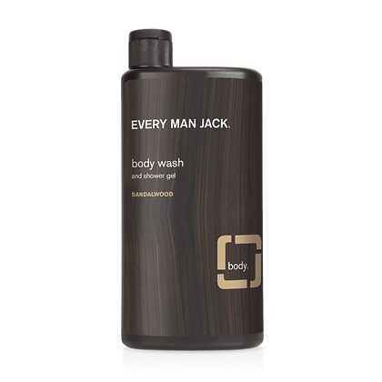 Body Wash- Every Man Jack