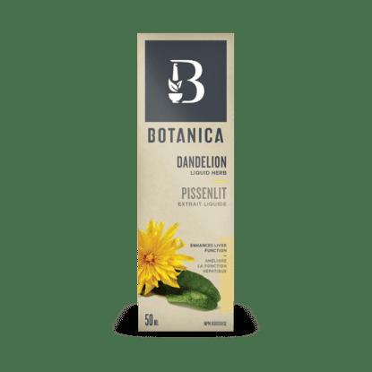 Dandelion Liquid Herb- Botanica