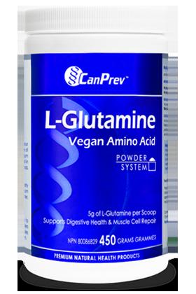 L-Glutamine- CanPrev