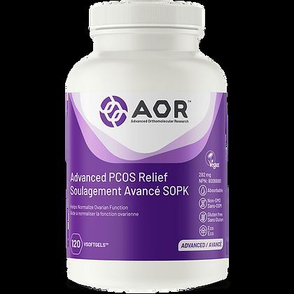 Advanced PCOS Relief- AOR