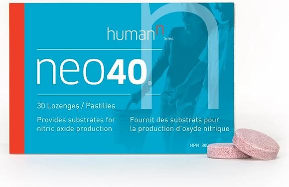 Neo40- Humann