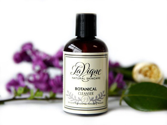 Botanical Cleanser- LaVigne