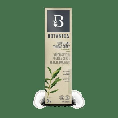 Olive Leaf Throat Spray- Botanica