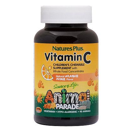 Vitamin C- Natures Plus