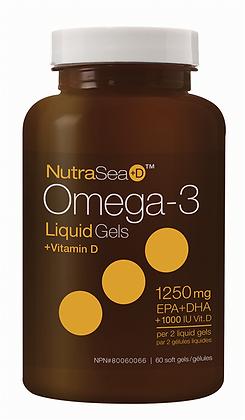 Omega 3- NutraSea