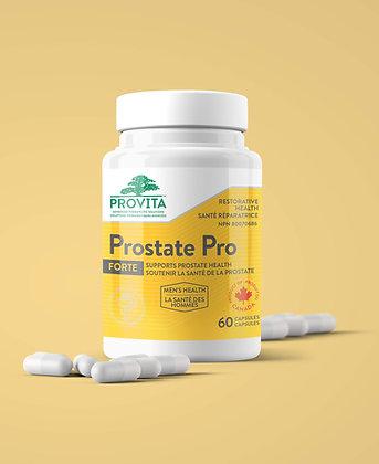 Prostate Pro- Provita