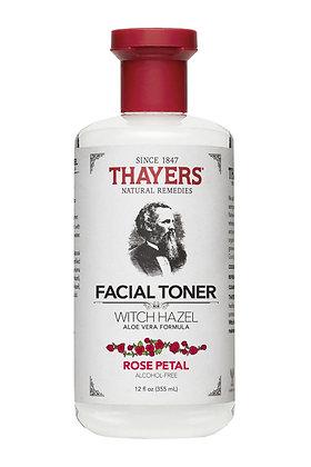 Facial Toner- Thayers