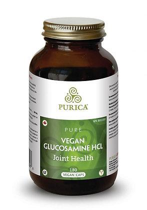 Vegan Glucosamine HCL- Purica