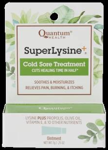SuperLysine+ Quantum Health