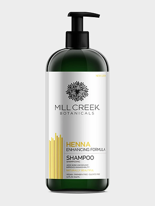 Shampoo- Millcreek Botanicals