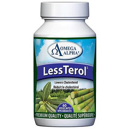 LessTerol- Omega Alpha