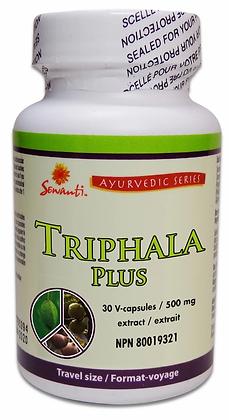 Triphala Plus- Sewanti