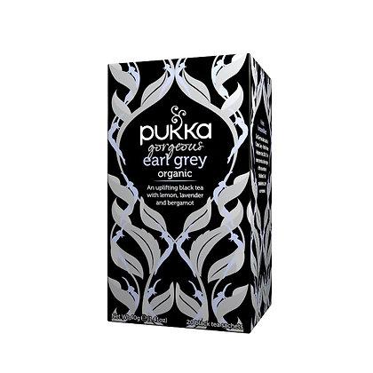 Pukka Herbal Tea's