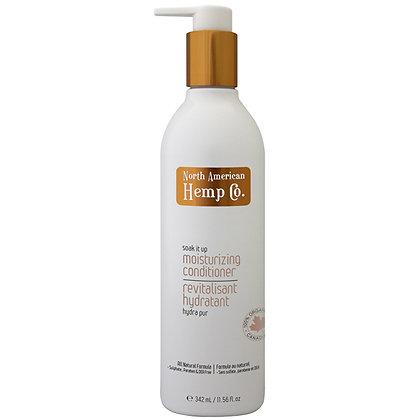 Moisturizing Shampoo & Conditioner- North American Hemp Co.