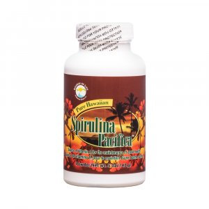 Spirulina Pacifica- Source of Life