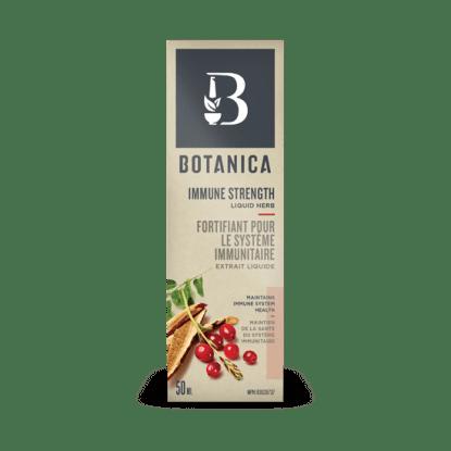 Immune Strength- Botanica