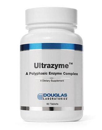 Ultrazyme- Douglas Labratory