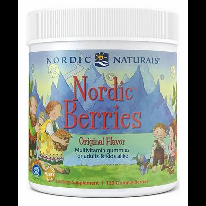 Nordic Berries- Nordic Naturals