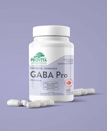Gaba Pro-Provita Nutrition