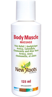 Body Muscle- New Roots