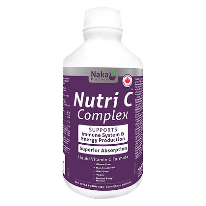Nutri C Complex- Naka