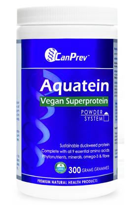 Aquatein Vegan Superprotein- CanPrev