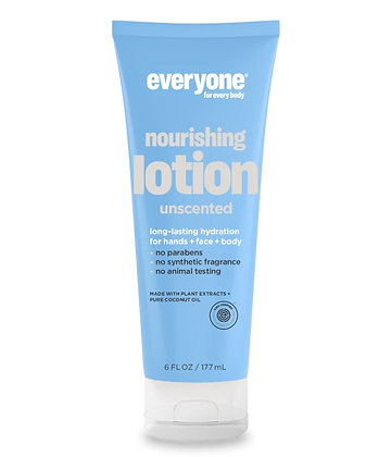 3-In-1 Nourishing Lotion- EO Products