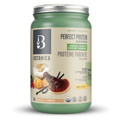 Perfect Protein Elevated (Adrenal Support)- Botanica