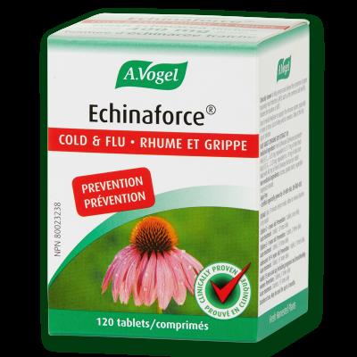 Echinaforce- A.Vogel
