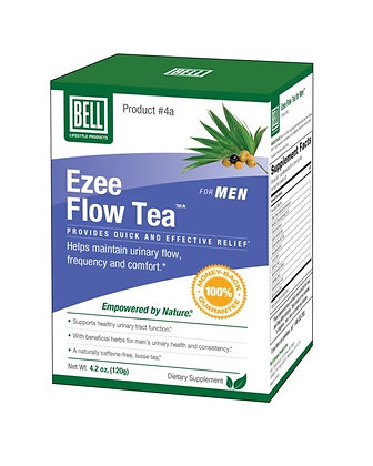Prostate Ezee Flow Tea- Bell