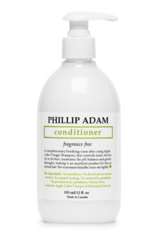 Conditioner- Phillip Adams