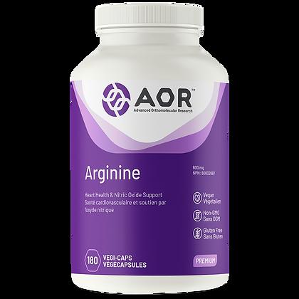 Arginine-AOR