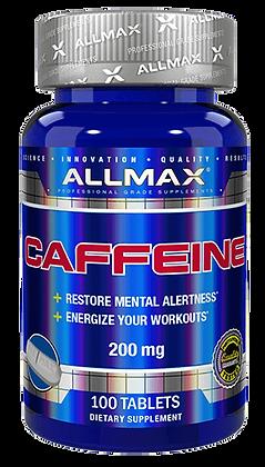 Caffeine- Allmax