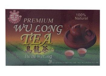 Premium Wulong Tea- Universal