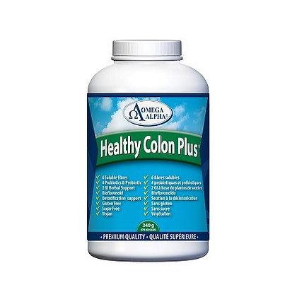 Healthy Colon Plus- Omega Alpha